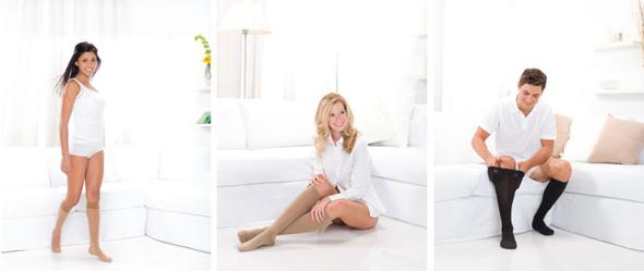 Κάλτσες Διαβαθμισμένης Συμπίεσης 6b39b5f422a