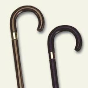 Μπαστούνι Οξυάς Με Λαβή Στρογγυλή | Ιατρικά Ορθοπεδικά Είδη