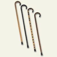 Μπαστούνι Οξυάς - Μαγκούρα (μονοκόματο) | Ιατρικά Ορθοπεδικά Είδη