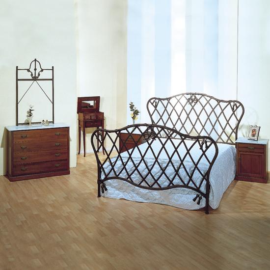 Μεταλλικό Kρεβάτι K514 | Ιατρικά Ορθοπεδικά Είδη