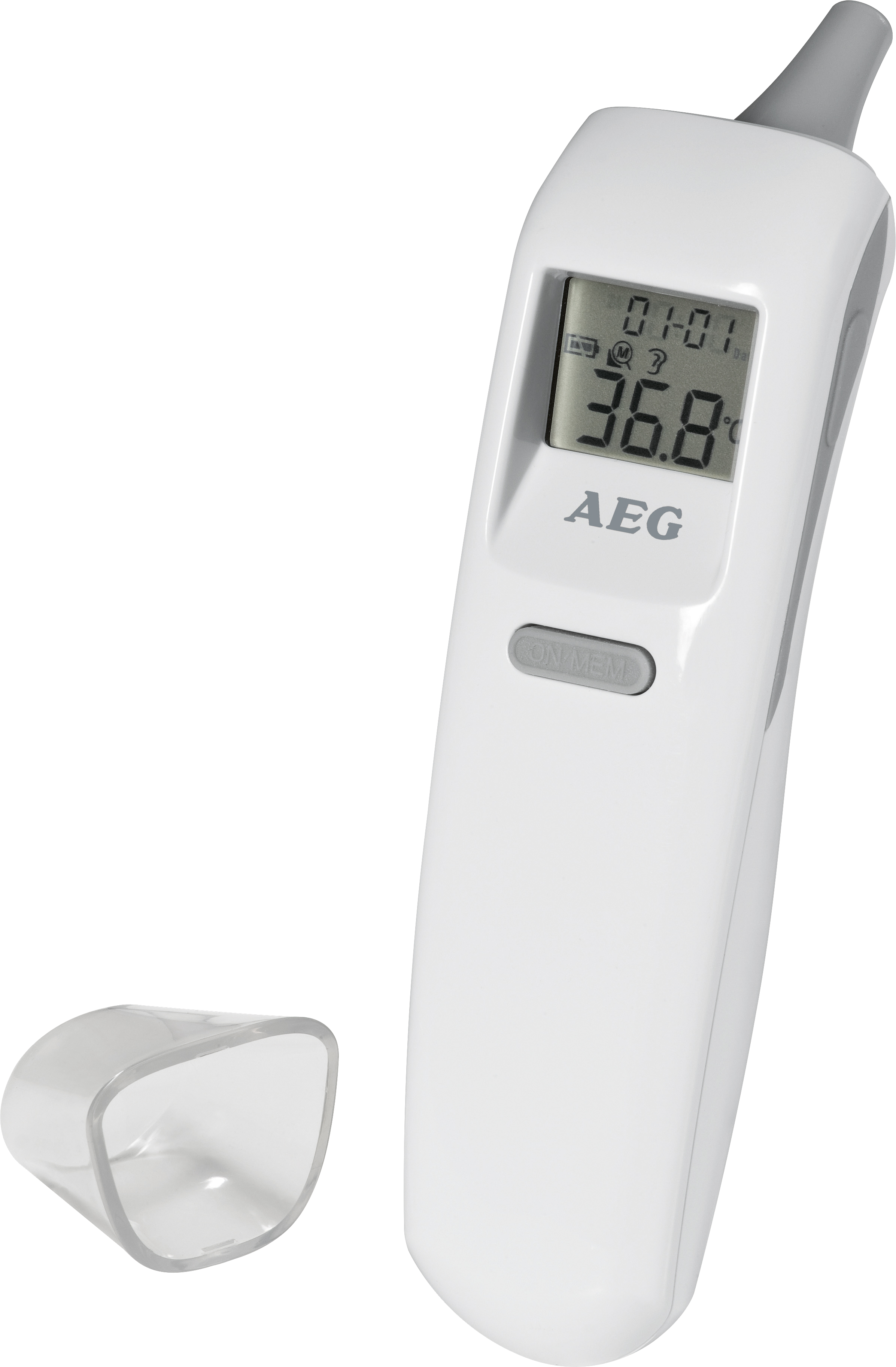 AEG FT 4919 - Αυτιού | Ιατρικά Ορθοπεδικά Είδη