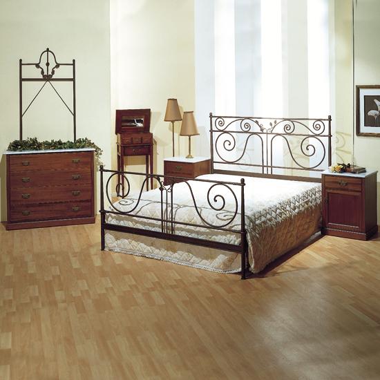 Μεταλλικό Kρεβάτι K515 | Ιατρικά Ορθοπεδικά Είδη