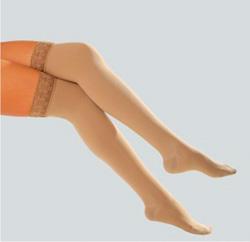 Κάλτσα Ανω Γόνατος-Κλειστά δάχτυλα Class I | Ιατρικά Ορθοπεδικά Είδη