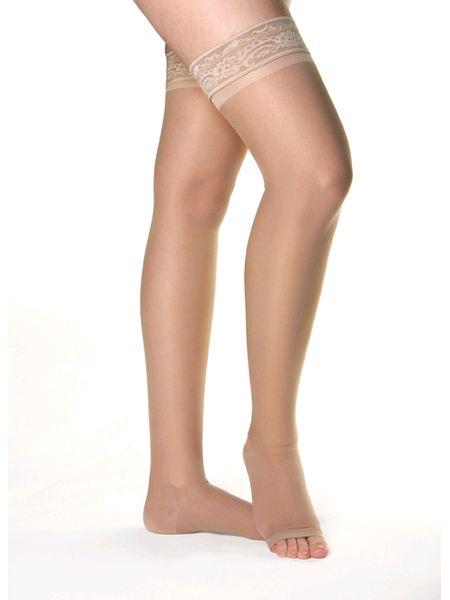 Κάλτσα Ριζομηρίου-Ανοιχτά δάχτυλα Class II | Ιατρικά Ορθοπεδικά Είδη