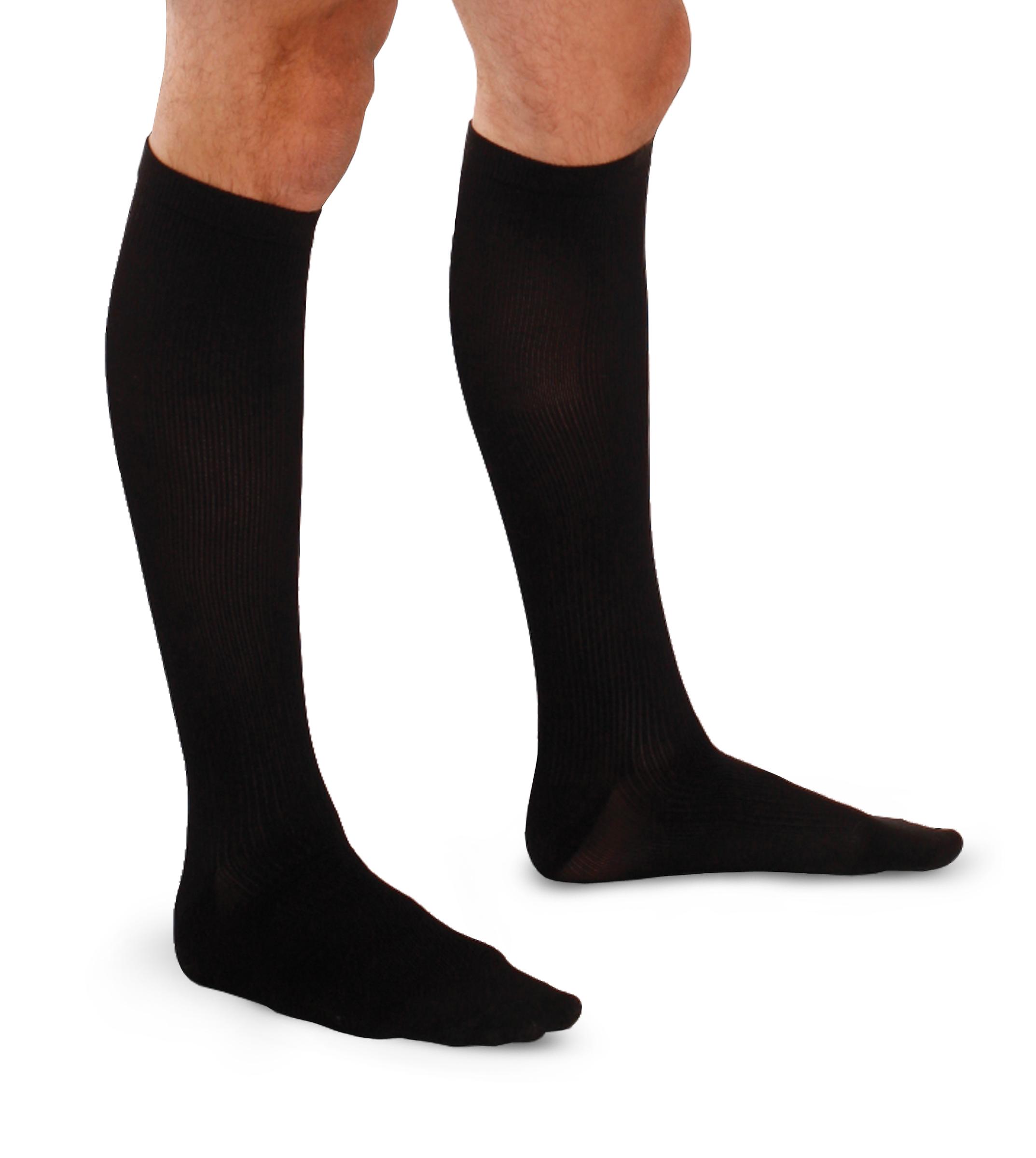 Κάλτσα Κάτω Γόνατος Ανδρική Αντιμυκητιακή | Ιατρικά Ορθοπεδικά Είδη