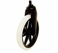 Τροχός Αμαξιδίου 20 cm | Ιατρικά Ορθοπεδικά Είδη