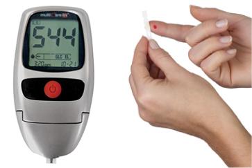 Πολυμετρητής Multicare IN  | Ιατρικά Ορθοπεδικά Είδη