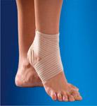 Δέστρα Αστραγάλου Ελαστική  | Ιατρικά Ορθοπεδικά Είδη