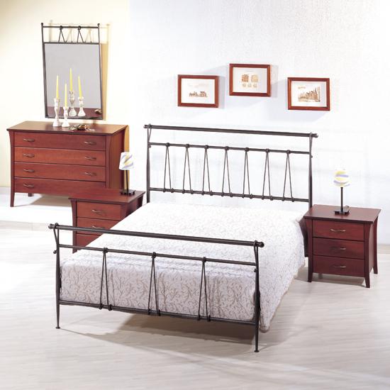 Μεταλλικό Kρεβάτι K508 | Ιατρικά Ορθοπεδικά Είδη