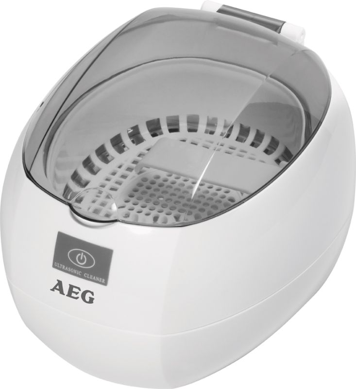 AEG USR5516- Υπερηχητική Συσκεύη Καθαρισμού | Ιατρικά Ορθοπεδικά Είδη