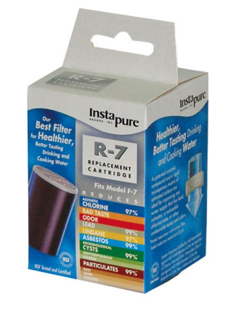 Instapure Ανταλλακτικό R-7   Ιατρικά Ορθοπεδικά Είδη