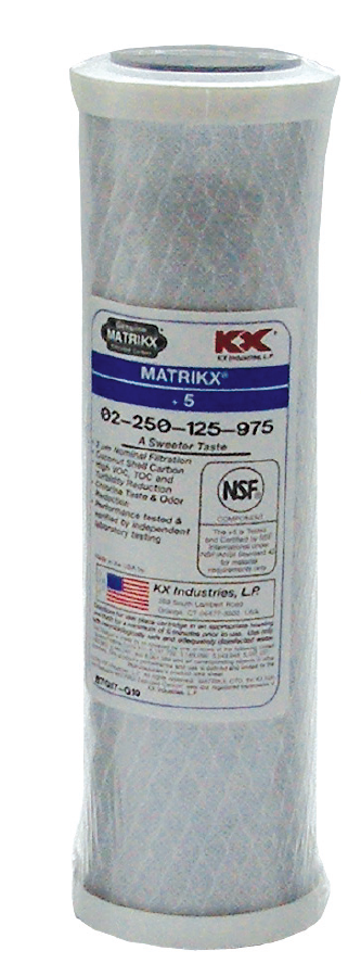 MATRIKX CTO/2 5μm | Ιατρικά Ορθοπεδικά Είδη