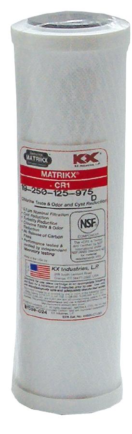 MATRIKX +CR1 0,5μm | Ιατρικά Ορθοπεδικά Είδη