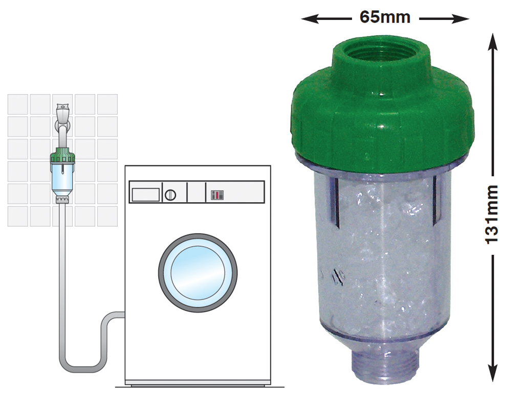Dosal- Φίλτρο Πλυντηρίου | Ιατρικά Ορθοπεδικά Είδη