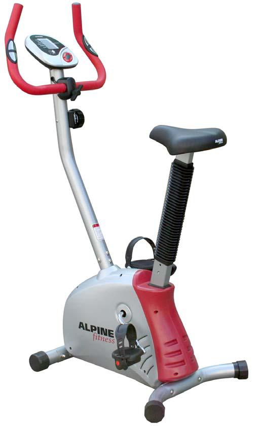 Ποδήλατο ALPINE C-10 | Ιατρικά Ορθοπεδικά Είδη