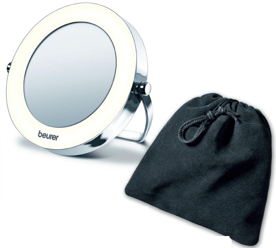 Beurer BS29- Καθρέπτης Τσέπης με Φως | Ιατρικά Ορθοπεδικά Είδη