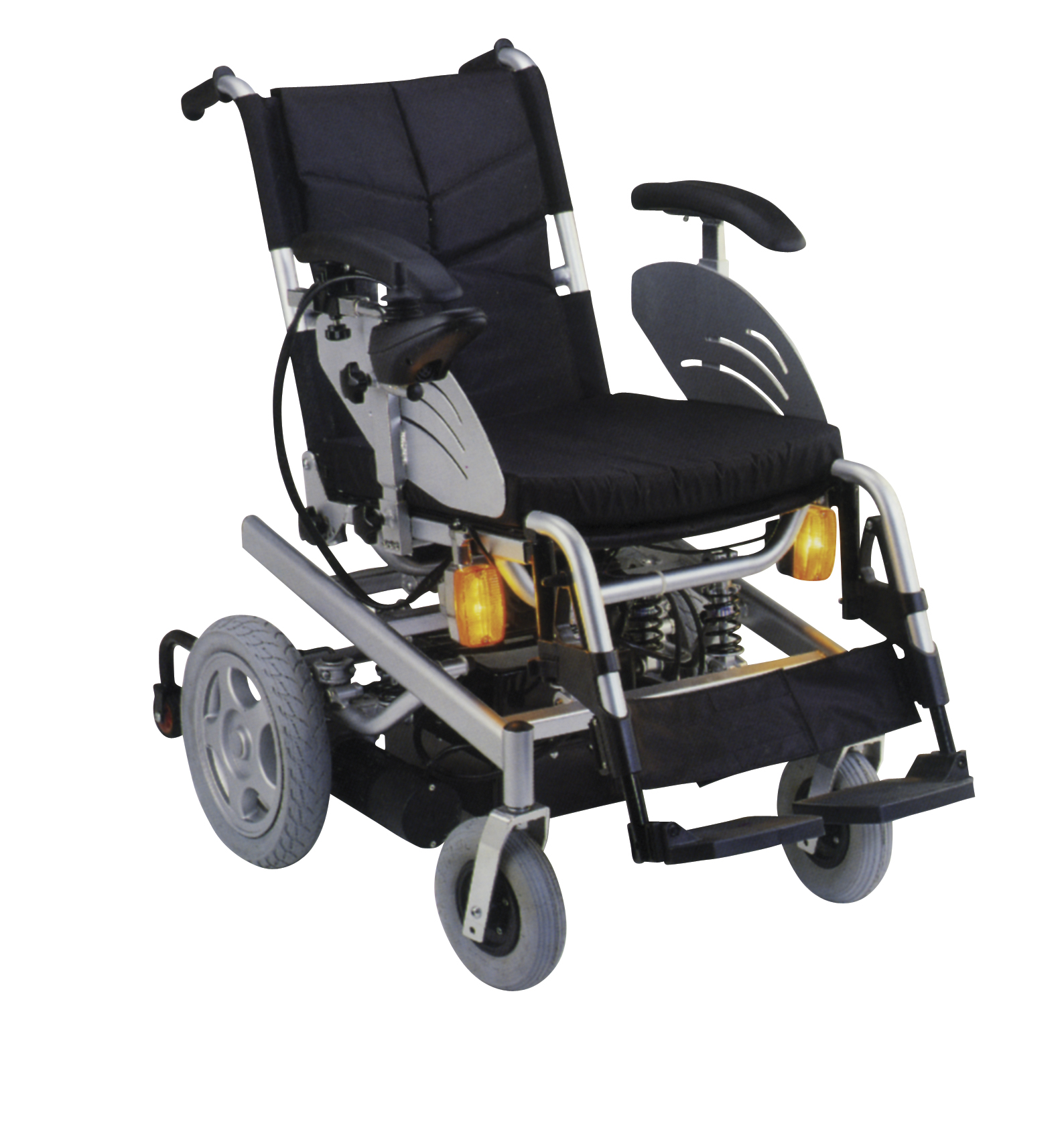 Αμαξίδιο Ηλεκτροκίνητο | Ιατρικά Ορθοπεδικά Είδη