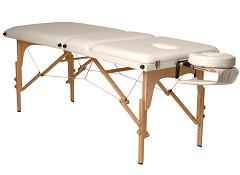Φορητό Κρεβάτι-Βαλίτσα Ξύλινο | Ιατρικά Ορθοπεδικά Είδη