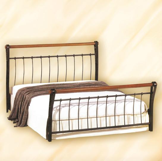 Μεταλλικό Kρεβάτι K516 | Ιατρικά Ορθοπεδικά Είδη