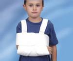 Ζώνη Ακινητοποίησης Ώμου Παιδική | Ιατρικά Ορθοπεδικά Είδη