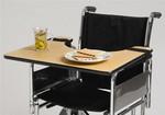 Τραπέζι Αμαξιδίου - Ξύλινο | Ιατρικά Ορθοπεδικά Είδη