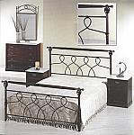 Μεταλλικό Kρεβάτι K502 | Ιατρικά Ορθοπεδικά Είδη