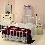 Μεταλλικό Kρεβάτι K530 | Ιατρικά Ορθοπεδικά Είδη
