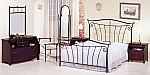 Μεταλλικό Kρεβάτι K521 | Ιατρικά Ορθοπεδικά Είδη