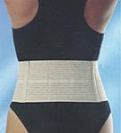 Βιομαγνητική Ζώνη Μέσης 15 cm Αεριζόμενη | Ιατρικά Ορθοπεδικά Είδη