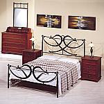 Μεταλλικό Kρεβάτι K519 | Ιατρικά Ορθοπεδικά Είδη