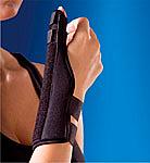 Νάρθηκας Υποστήριξης Αντίχειρα | Ιατρικά Ορθοπεδικά Είδη