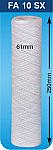 FA 10 SX 2,5μm | Ιατρικά Ορθοπεδικά Είδη