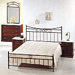 Μεταλλικό Kρεβάτι K509 | Ιατρικά Ορθοπεδικά Είδη