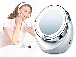 Beurer BS49- Καθρέπτης με Φως  | Ιατρικά Ορθοπεδικά Είδη