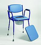 Κάθισμα Τουαλέτας Ανυψωτικό - Αφρολέξ | Ιατρικά Ορθοπεδικά Είδη