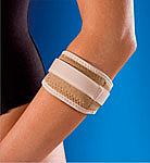 Δέστρα Επικονδυλίτιδας (Tennis Elbow) Cotton | Ιατρικά Ορθοπεδικά Είδη