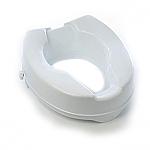 Ανυψωτικό Τουαλέτας - 2 Πλαϊνούς Σφυγκτήρες 10 cm | Ιατρικά Ορθοπεδικά Είδη
