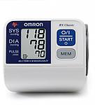 OMRON RX Classic II Αυτόματο Πιεσόμετρο Καρπού | Ιατρικά Ορθοπεδικά Είδη