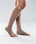 Κάλτσα Κ. Γόνατος-Ανοιχτά δάχτυλα Class IΙ | Ιατρικά Ορθοπεδικά Είδη