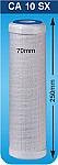 CA 10 SX 5.0μm | Ιατρικά Ορθοπεδικά Είδη