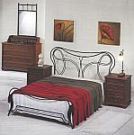 Μεταλλικό Kρεβάτι K501 | Ιατρικά Ορθοπεδικά Είδη