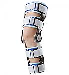 Νάρθηκας Μηροκνημικός Τηλεσκοπικός  40-60cm | Ιατρικά Ορθοπεδικά Είδη