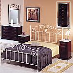Μεταλλικό Kρεβάτι K524 | Ιατρικά Ορθοπεδικά Είδη