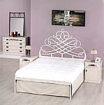 Μεταλλικό Kρεβάτι K520 | Ιατρικά Ορθοπεδικά Είδη