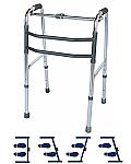 Περιπατητήρας Πτυσσόμενος & Βάδισης | Ιατρικά Ορθοπεδικά Είδη