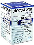 Roche Accu-Chek Aviva | Ιατρικά Ορθοπεδικά Είδη