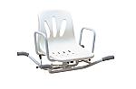 Περιστρεφόμενη Καρέκλα Μπανιέρας | Ιατρικά Ορθοπεδικά Είδη