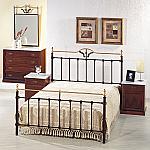 Μεταλλικό Kρεβάτι K507 | Ιατρικά Ορθοπεδικά Είδη