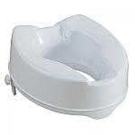Ανυψωτικό Τουαλέτας - 2 Πλαϊνούς Σφυγκτήρες 15 cm | Ιατρικά Ορθοπεδικά Είδη